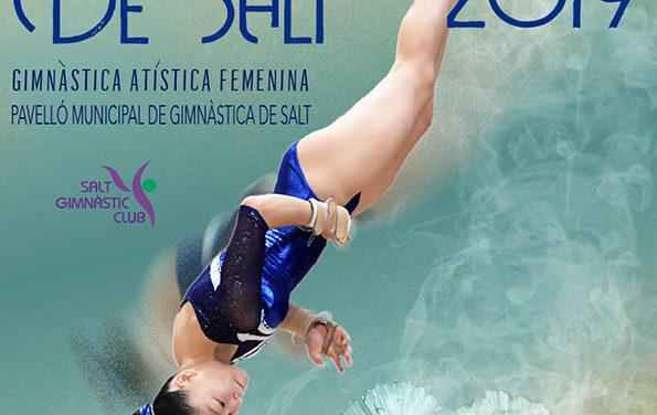 VII Trofeu Vila de Salt 2019
